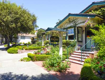 Monterey Hotels | Resorts, Bed and Breakfasts, Motels and Rentals
