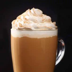 Starbucks Pumpkin