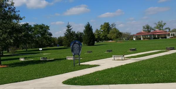 Riverside Park, Fort Wayne, IN