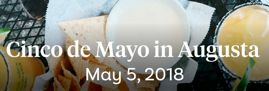 Cinco de Mayo Augusta 2018