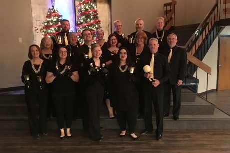 RiverBend Bronze Holiday Concert