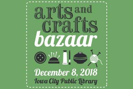 Arts & Crafts Bazaar