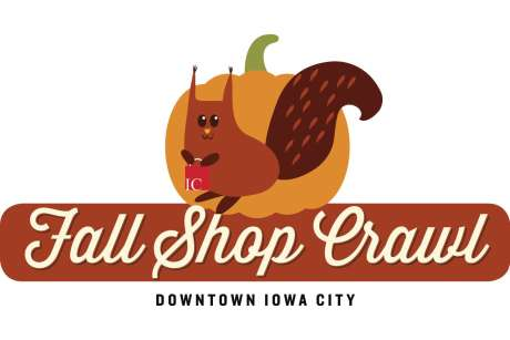 Fall Shop Crawl