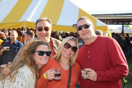 Autumn Festival of Ales