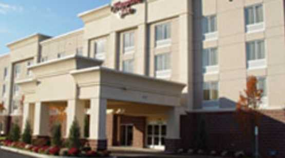 Hampton Inn of Saratoga Springs