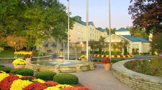 Hilton Garden Inn, Saratoga Springs