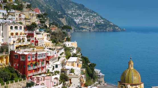 Live Life Travel Positano