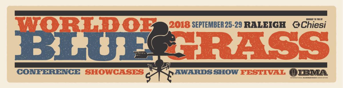 World of Bluegrass 2018