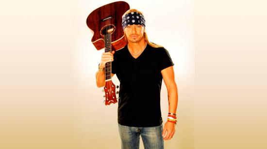 Bret Michaels at Seneca Allegany Casino