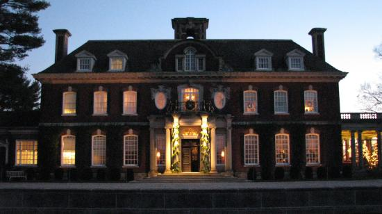 Christmas at Old Westbury Gardens