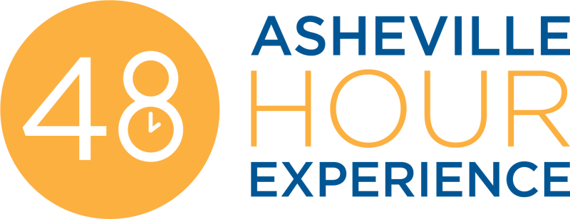 Asheville 48 Hour Experience logo