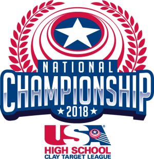 2018 USA High School Clay Target League National Championship