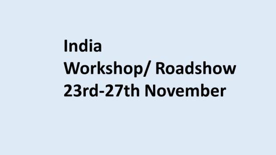 India workshop 2020