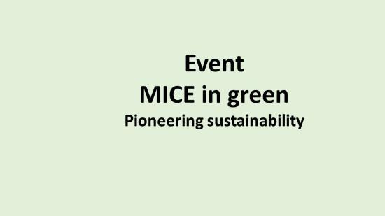 SE MICE in green