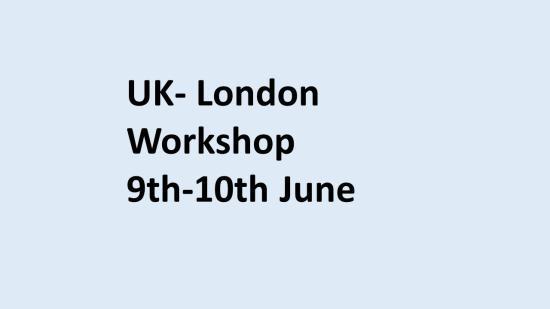 UK Workshop 2020