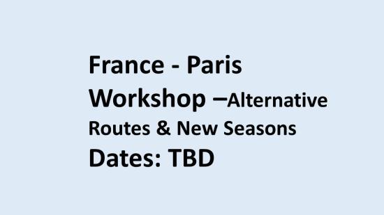 France wks