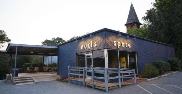 Nuci's Space