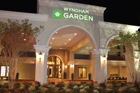 wyndham garden baton rouge - Wyndham Garden