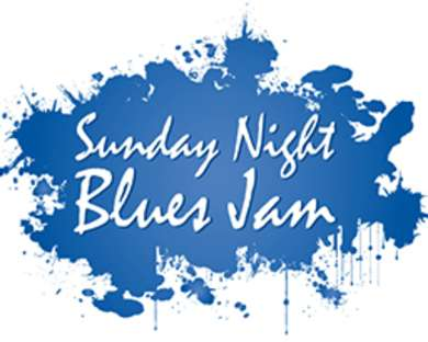 Sunday Night Blues Jam