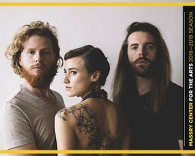 The Ballroom Thieves with special guest Odetta Hartman