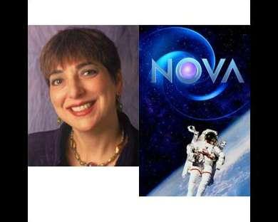 Melanie Wallace: Senior Series Producer for NOVA