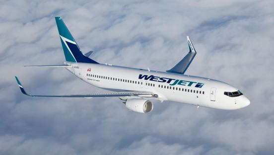Twice weekly, non-stop flights to Myrtle Beach on WestJet begin May 2, 2013