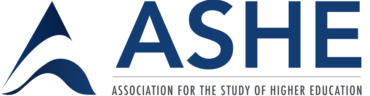 Association For The Study Of Higher Education Logo