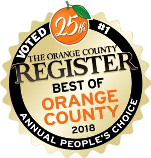 Huntington Beach named the best beach in Orange County