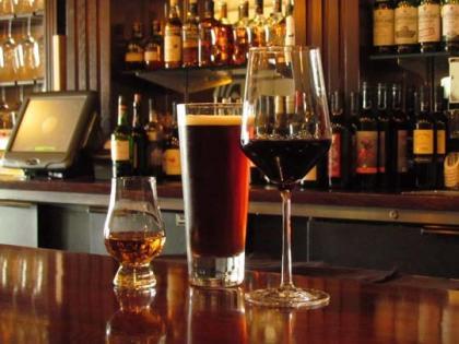 Scotch and Vine