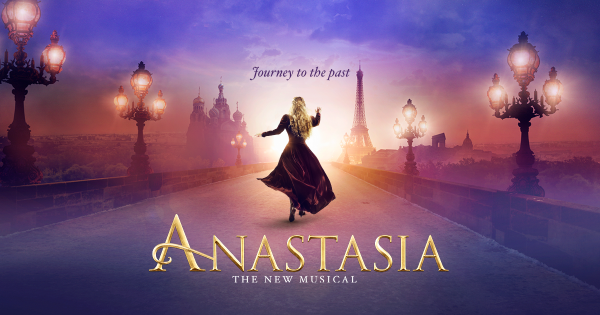 """""""Anastasia"""" Poster"""