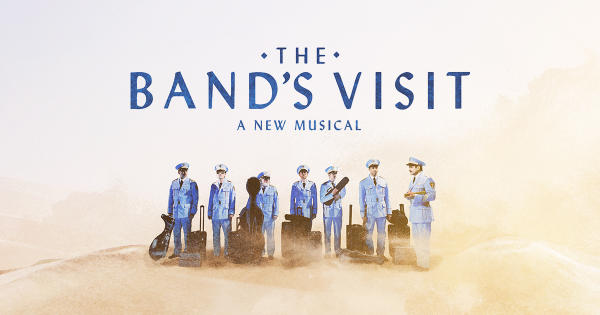 """""""The Band's Visit"""" Poster"""
