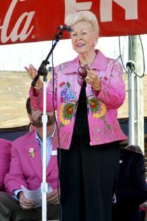 Carolyn Crayton