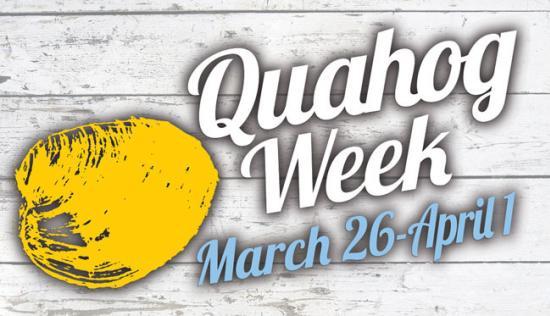 Quahog Week