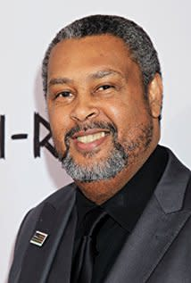 Kevin Willmott