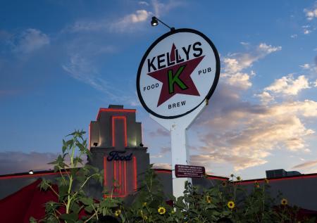 Kelly's Patio