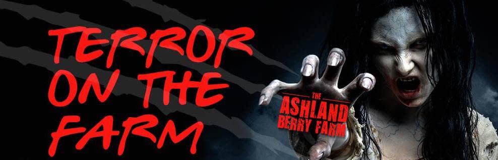 Ashland Berry Farm Haunted Evenings