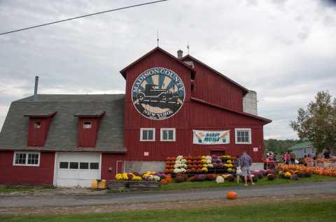 Critz Farms 1