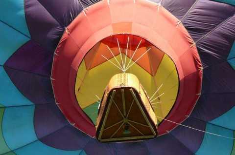 Royalty Balooning