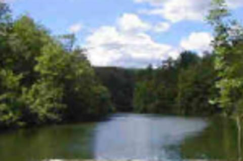 Mount Hope Reservoir
