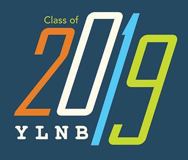 YLNB-2019 logo
