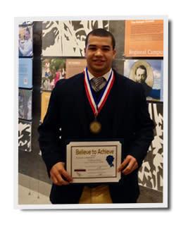 Sports Corp Award