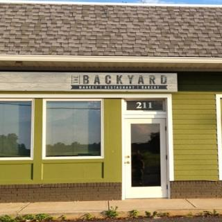 The Backyard Milton De milton, delaware dining - restaurants | visit delaware