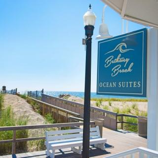 Where To Stay In Bethany Beach Visit Delaware Vacation Als Hotel