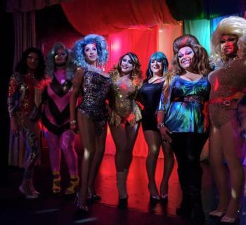 ABQ Social Club Drag Show