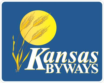 Kansas Byways Logo