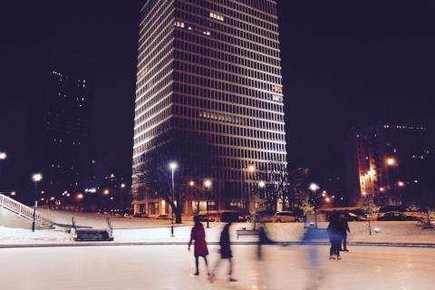 Winter things to do in rochester ny