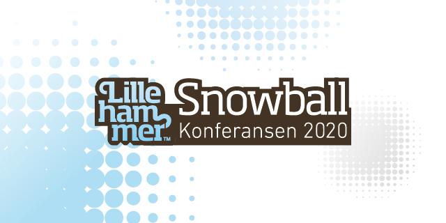Snowballkonferansen 2020