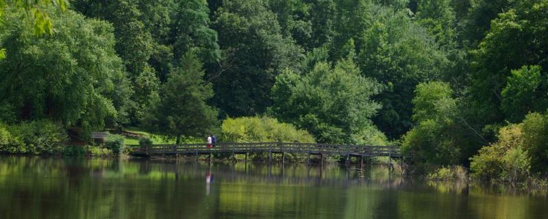 Lake Herrick Athens GA