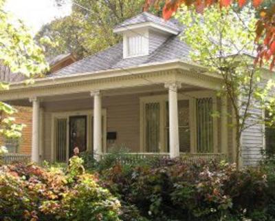 cobbham house