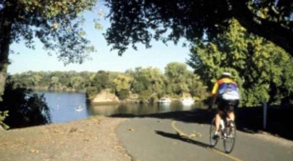 American River Parkway